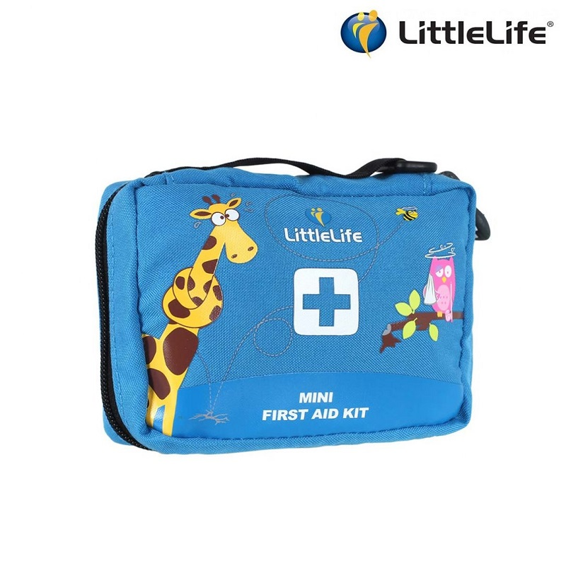 Reseapotek Littlelife Mini