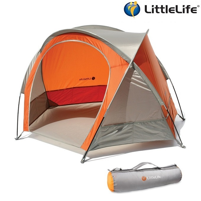 LittleLife UV-teltta - Compact
