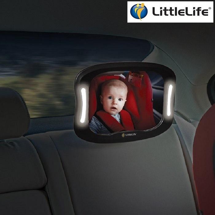 Littlelife Vauvapeili Autoon