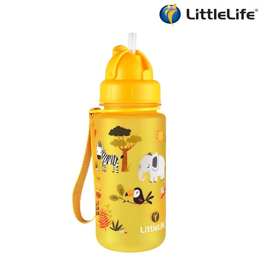 Littlelife Safari