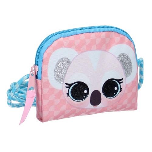 Plånbok barn Lulupop & the Cutiepies Koala