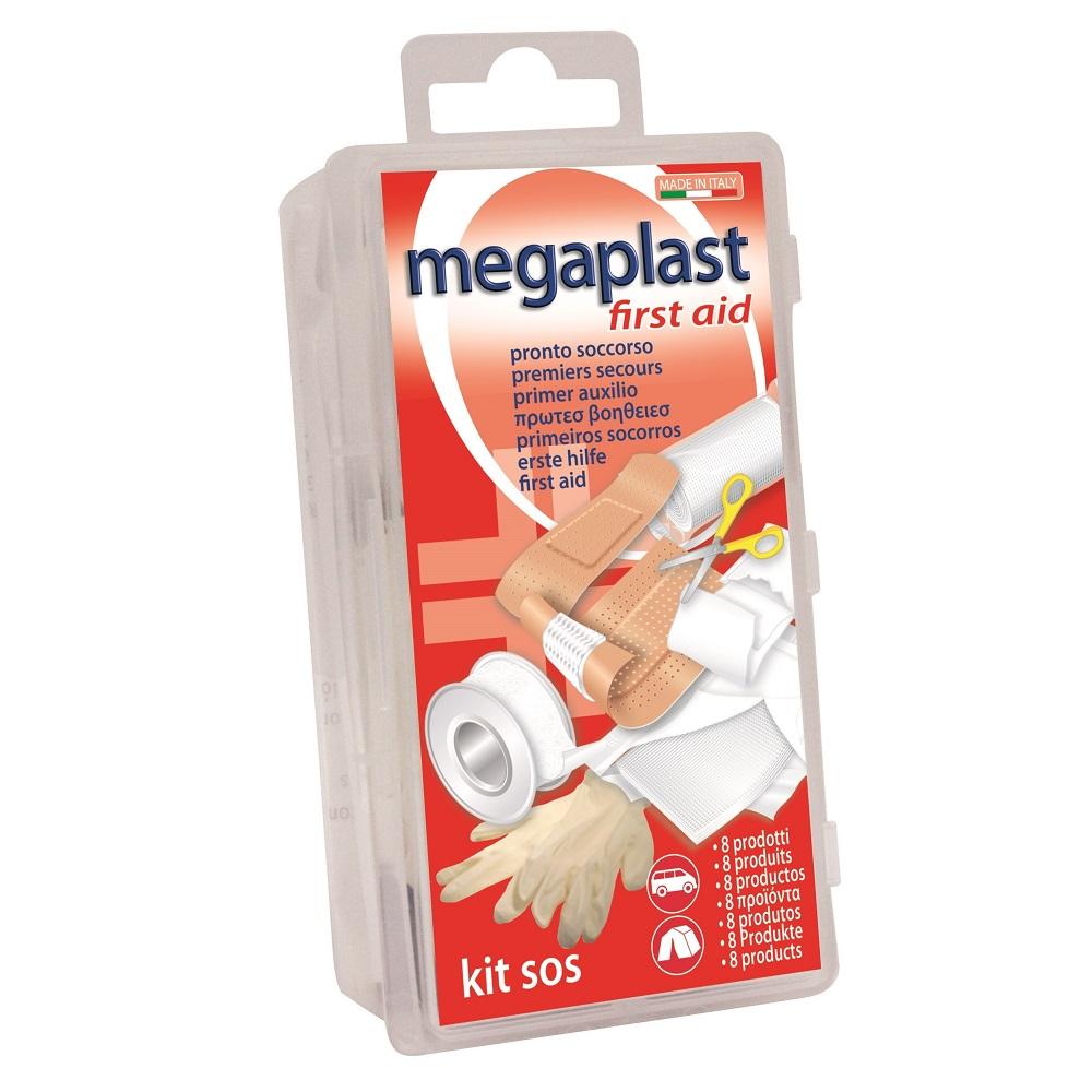 Megaplast SOS-Kit