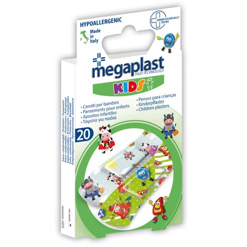 """Megaplast """"Kids"""""""