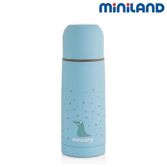 Miniland Silky Blue