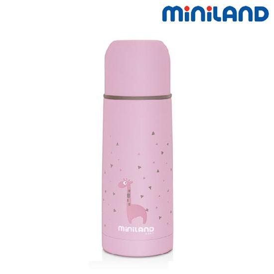 Miniland Silky Pink