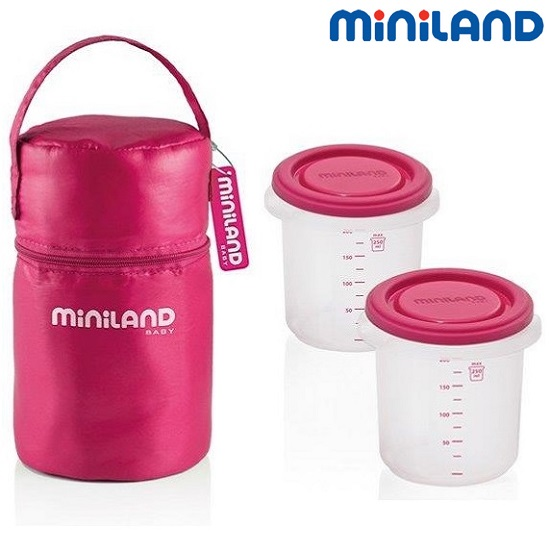 Miniland Pack-2-go