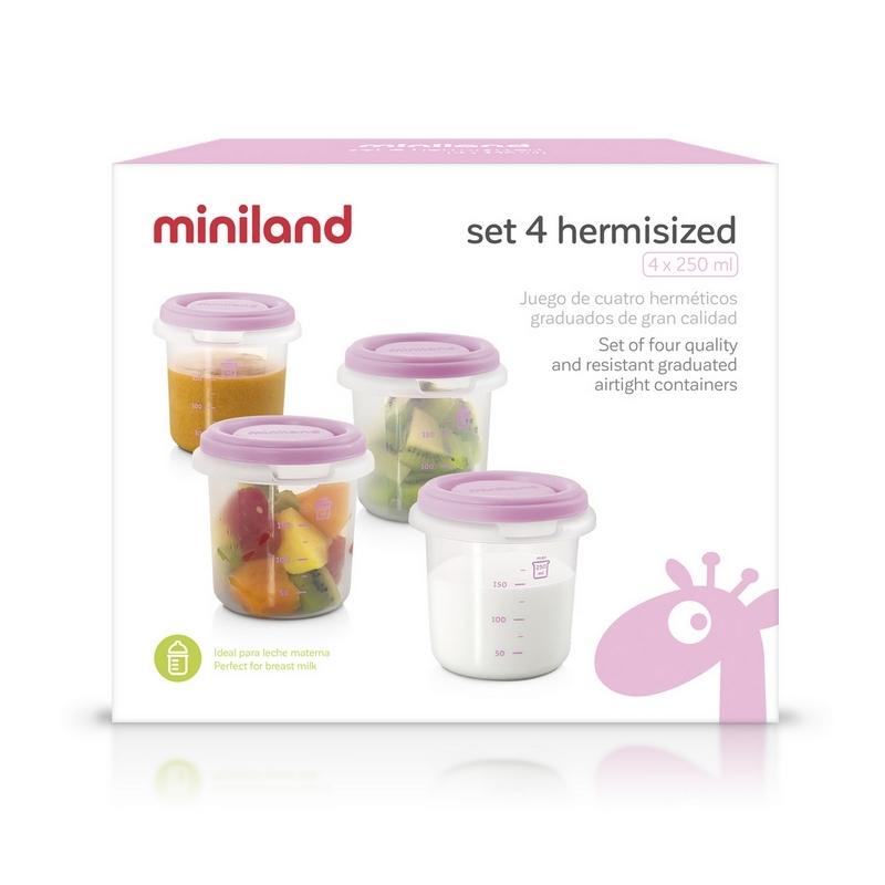 Miniland Hermisized