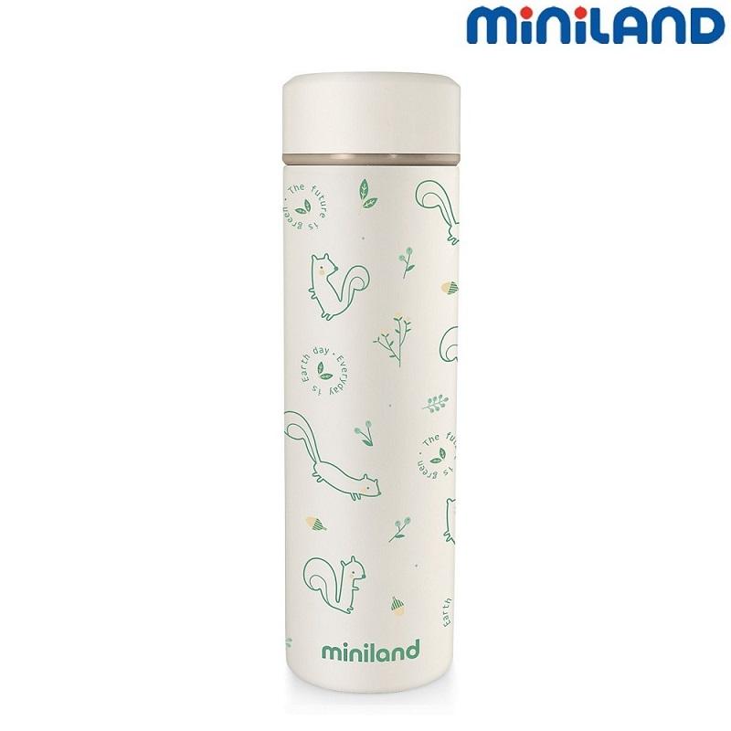 Miniland Termos Natur - Ecofriendly Chip