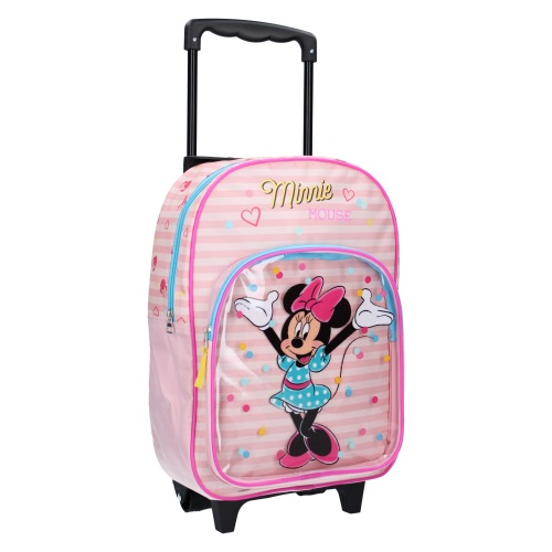 """Minnie Mouse """"Letś Party"""""""