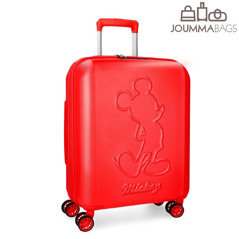 "Mickey Premium "" Red"""
