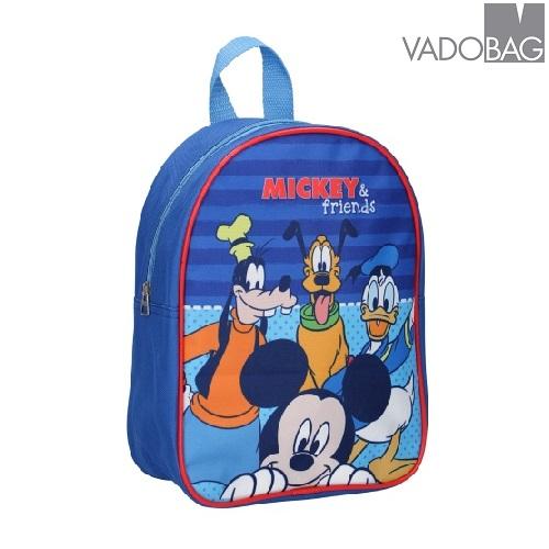 "Mickey ""Squad Goals"""
