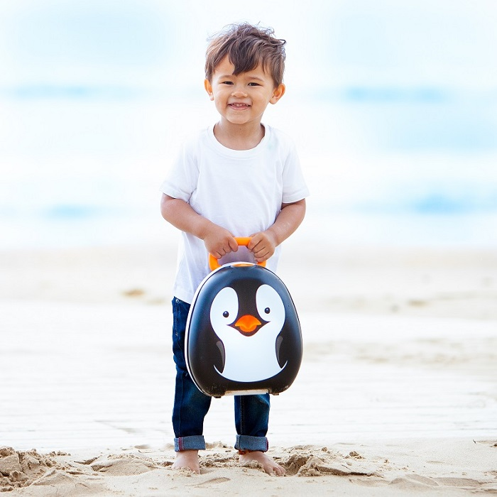 Resepotta My Carry Potty Pingvin