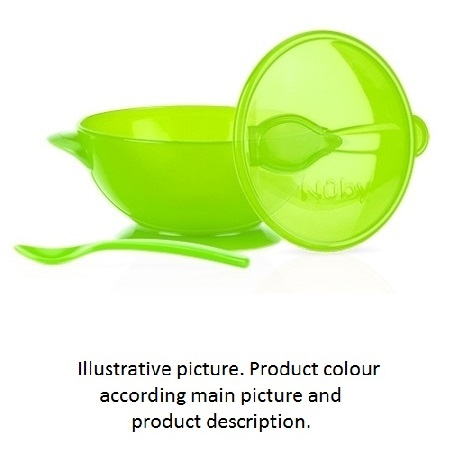Nûby Suction Bowl