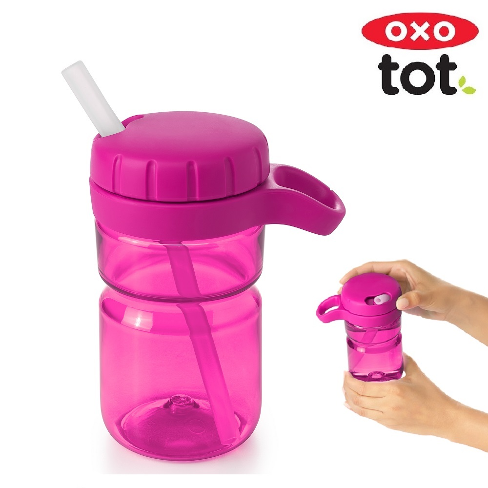 OXO Twist Lid Bottle