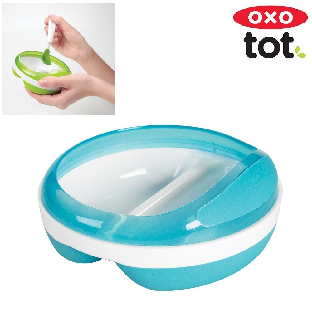 OXO tot Diveded Plate