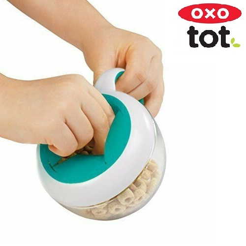 OXO tot Flippy Välipalamuki