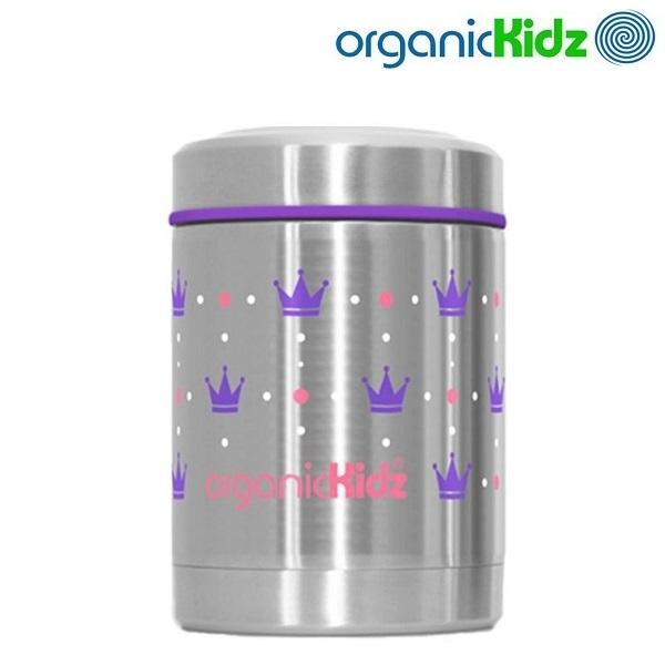 OrganicKidz Posh