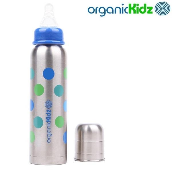 OrganicKidz Spotty