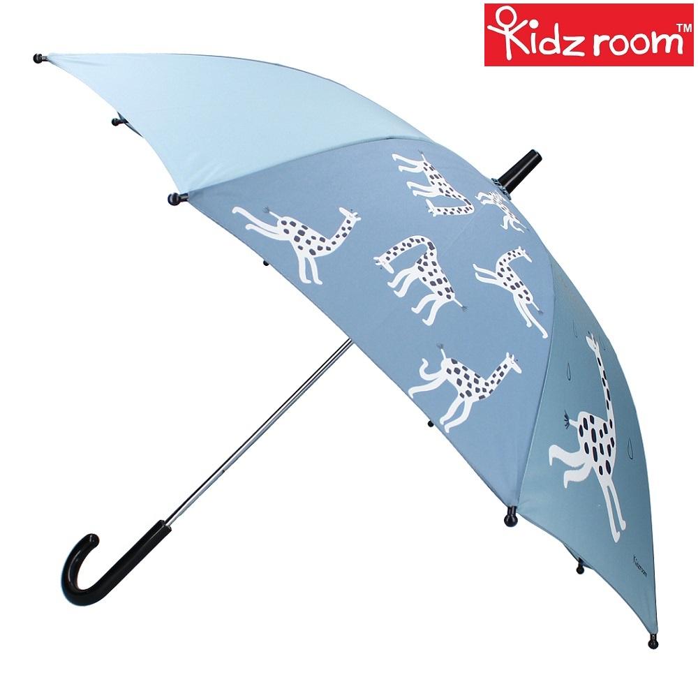 Lasten sateenvarjo Kidzroom Puddle Giraffe