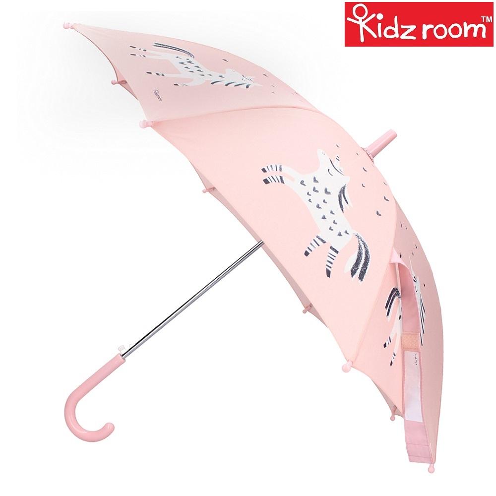 Lasten sateenvarjo Kidzroom Puddle Unicorn