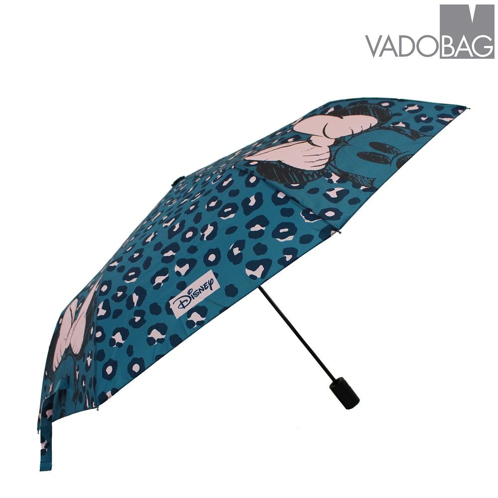 Lasten sateenvarjo Minnie Mouse Grey Sky