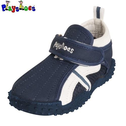 Uimakengät lapselle Playshoes Sininen