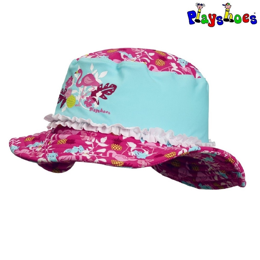 Playshoes Flamingo