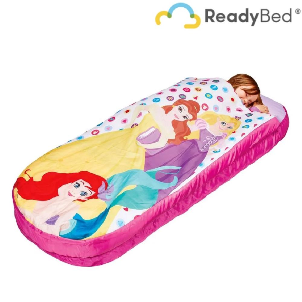Lasten matkasänky ReadyBed Junior Disney Princesses