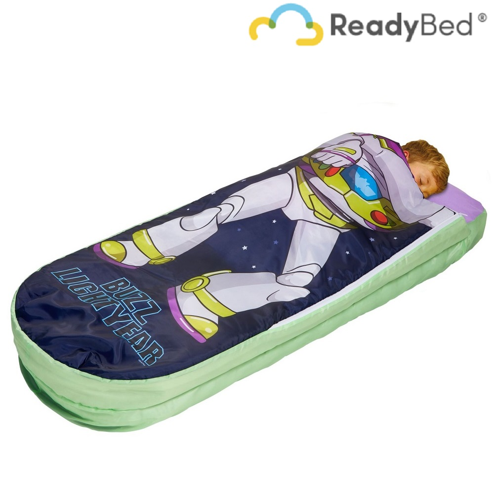 Junior ReadyBed - Buzz Lightyear