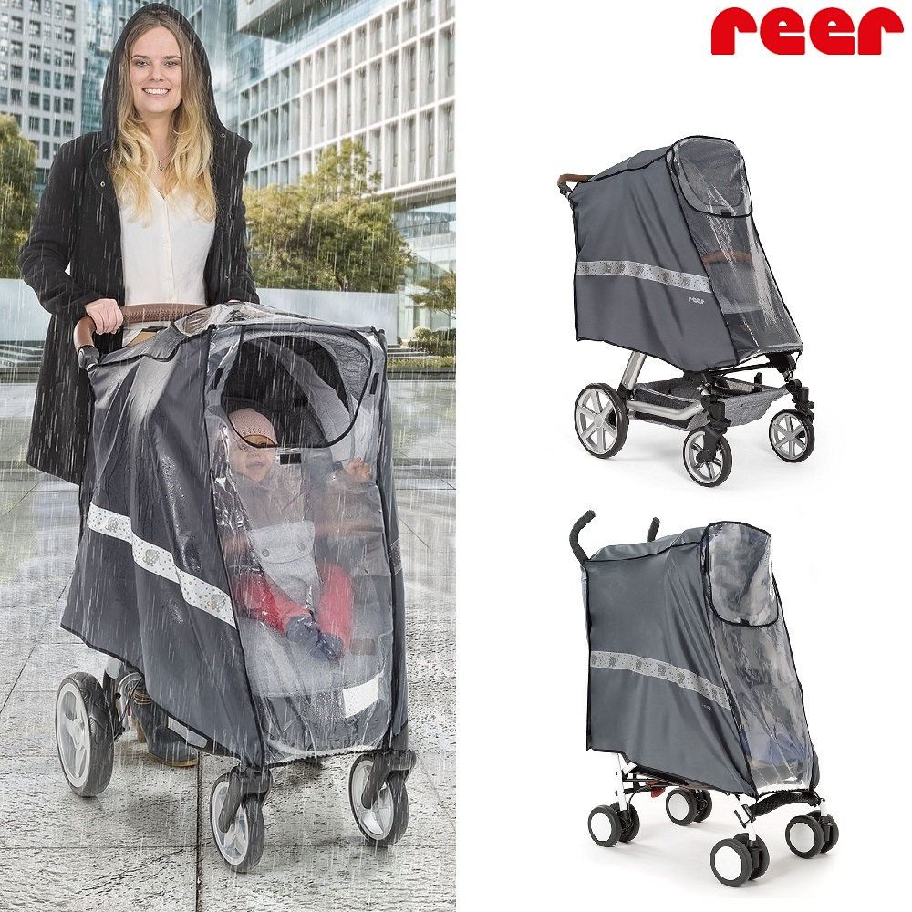 Reer Rainsafe Active