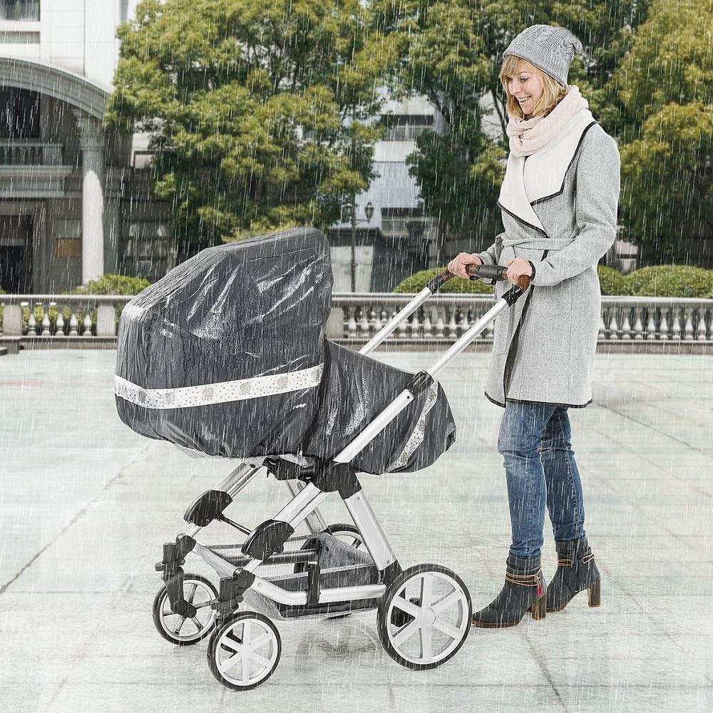 Regnskydd barnvagn Reer Rainsafe Classic