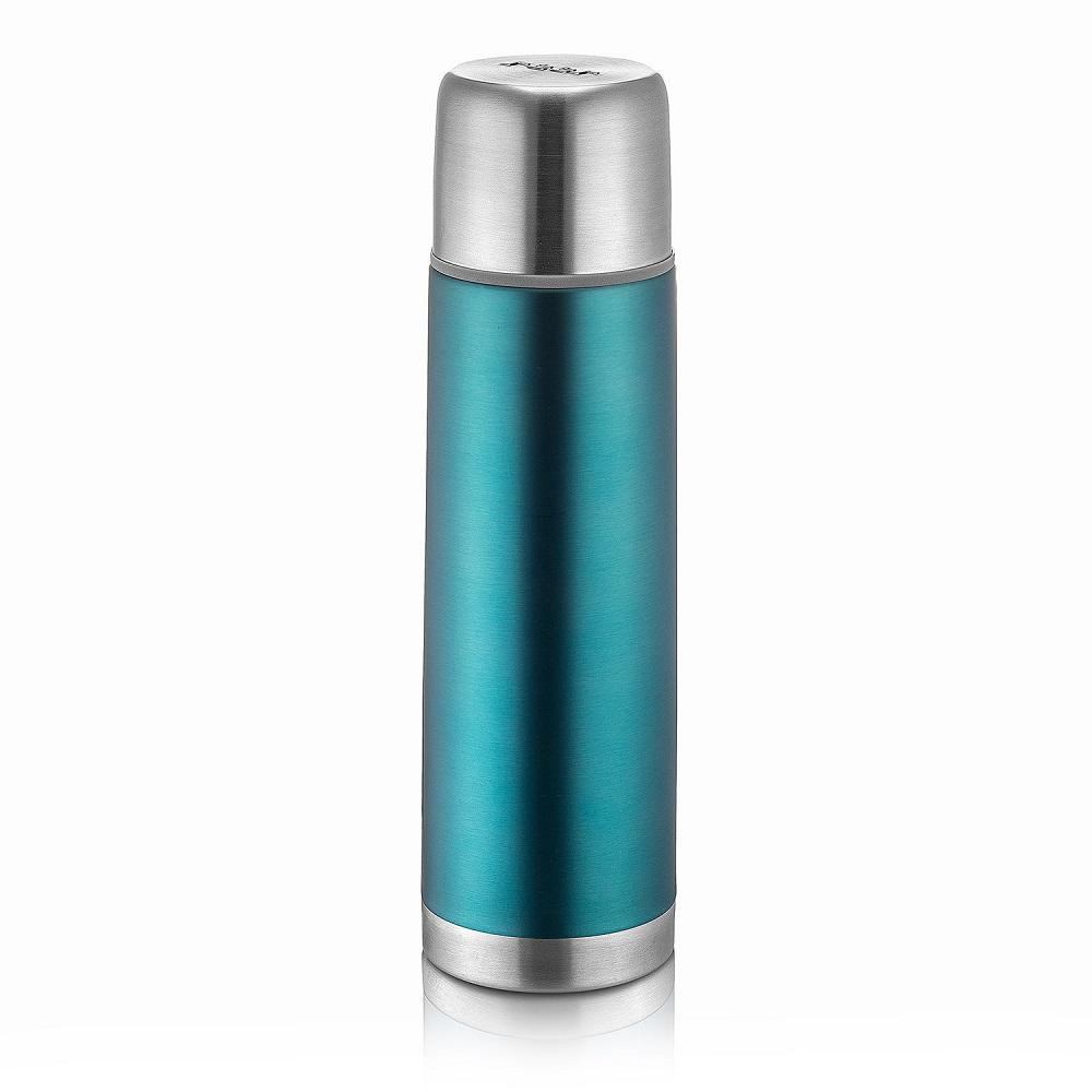 Lasten termospullo Reer Colourdesign sininen