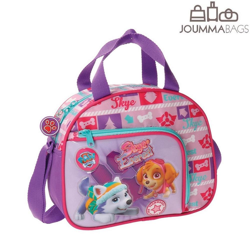 Handväska för barn Paw Patrol Skye och Everest