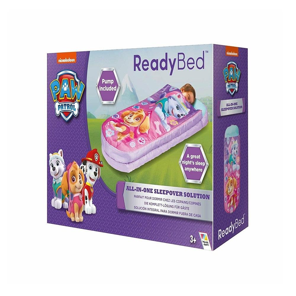 Junior ReadyBed - Paw Patrol