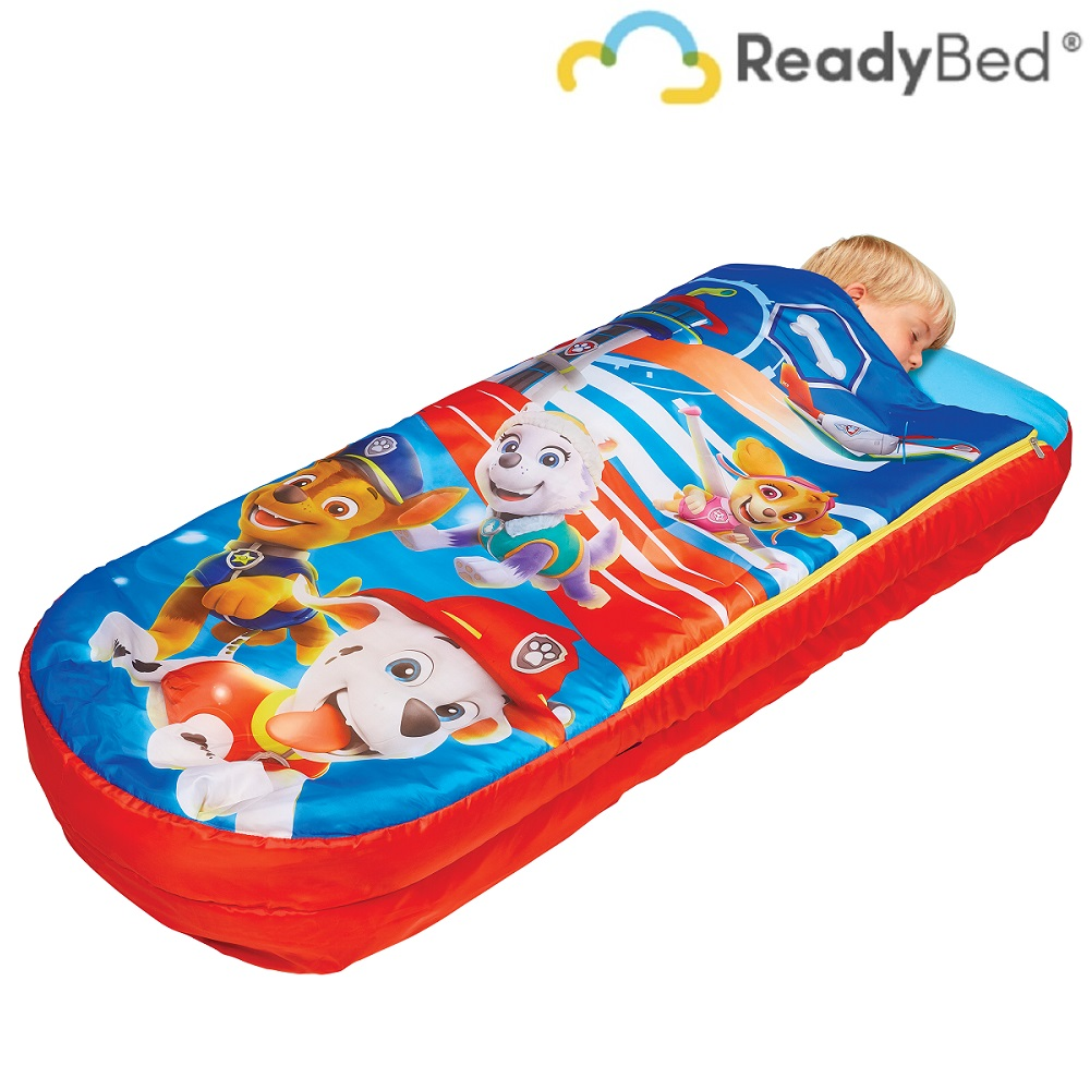Junior ReadyBed - Paw Patrol