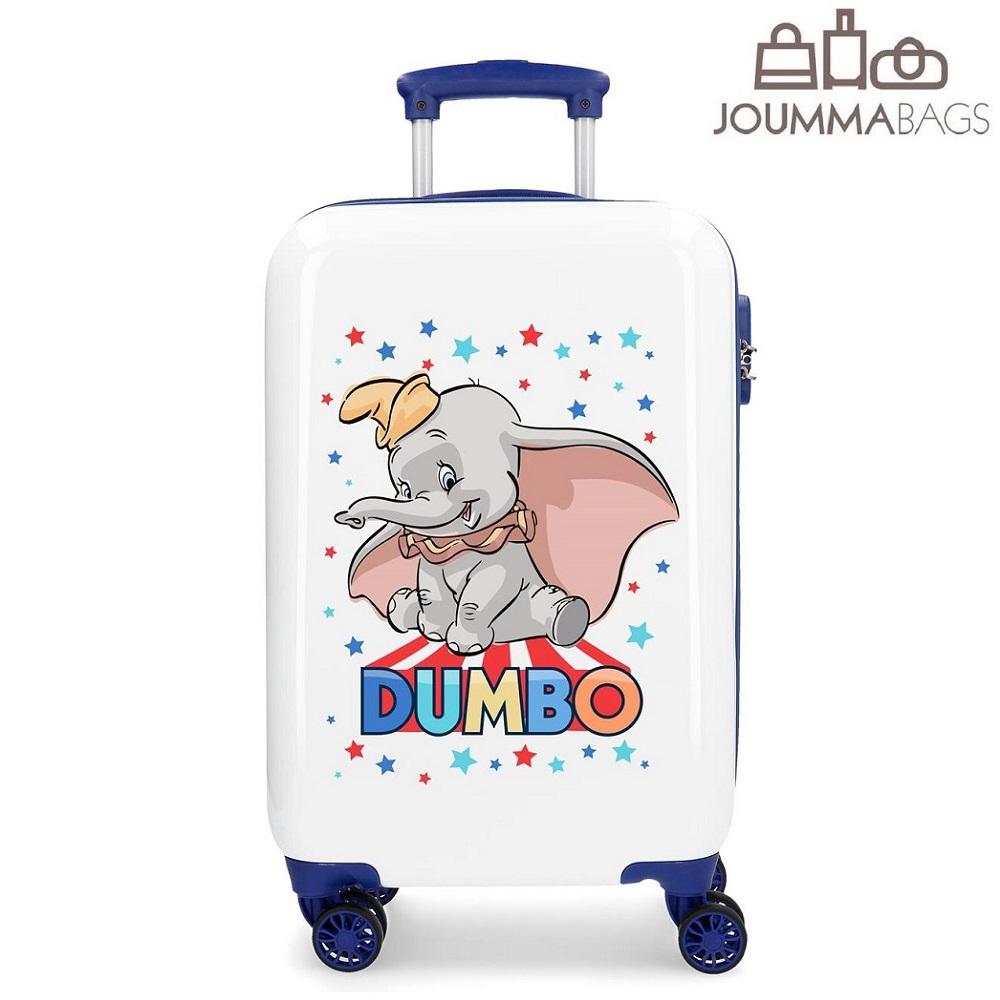 Lasten matkalaukku Dumbo ABS