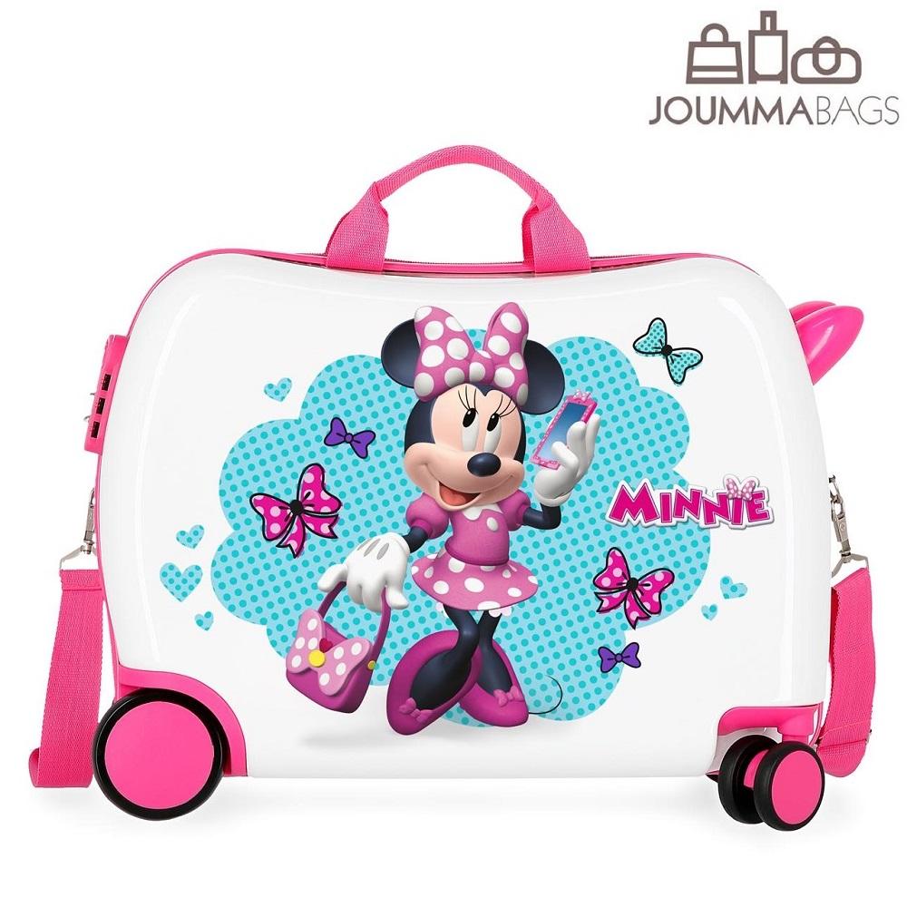 "Minnie Mouse ""Good Mood"""