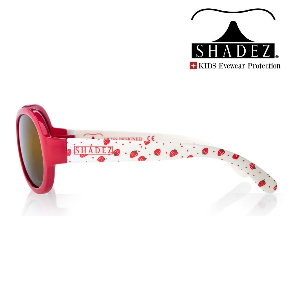 Aurinkolasit lapselle Shadez Junior Strawberry