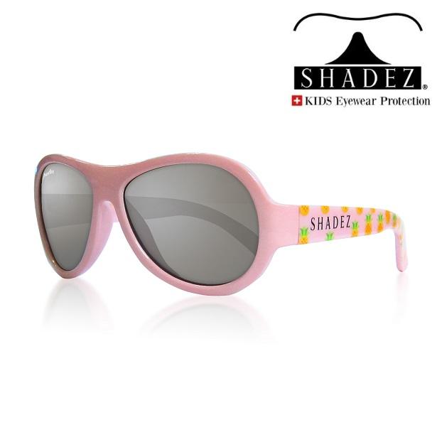 Shadez Design Lasten Aurinkolasit - Pineapple