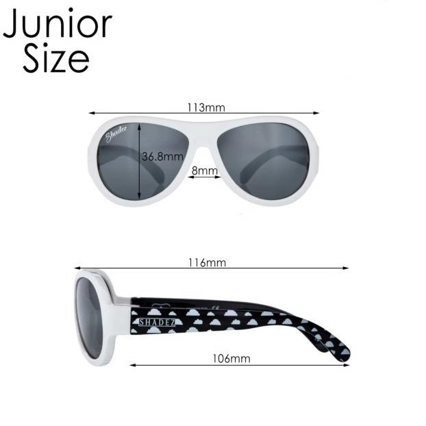 Aurinkolasit lapselle Shadez Junior