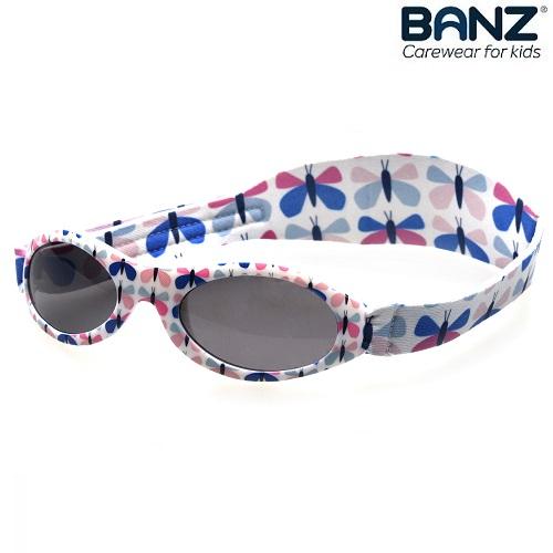 Solglasögon för baby BabyBanz Butterfly