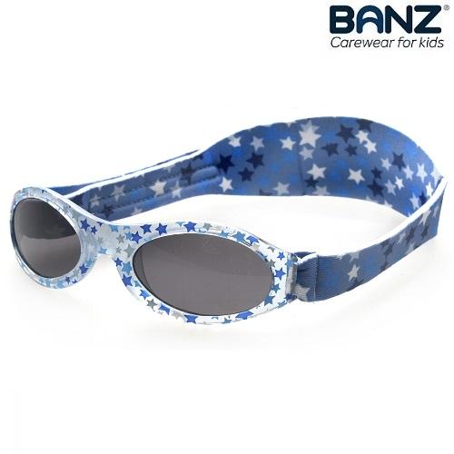 Vauvan aurinkolasit BabyBanz Starry Night