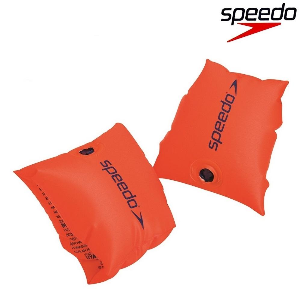 Uimakellukkeet Lapsille Speedo Oranssi 2-6 v.