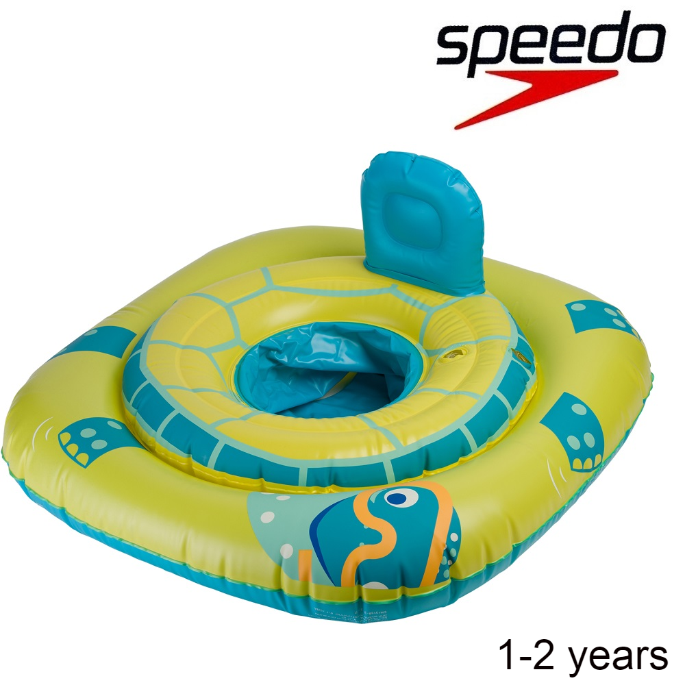 Speedo Swim Seat Turtle