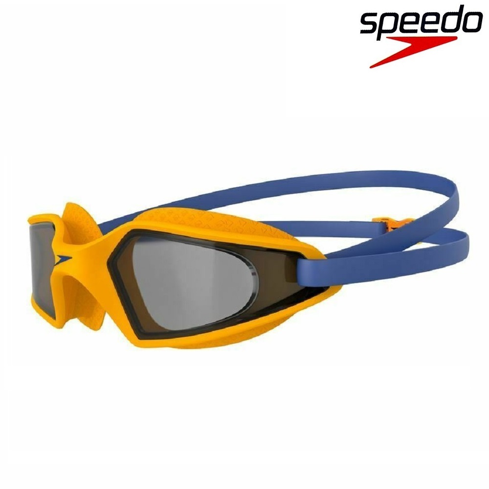 Lasten Uimalasit Speedo Hydropulse Junior Mango