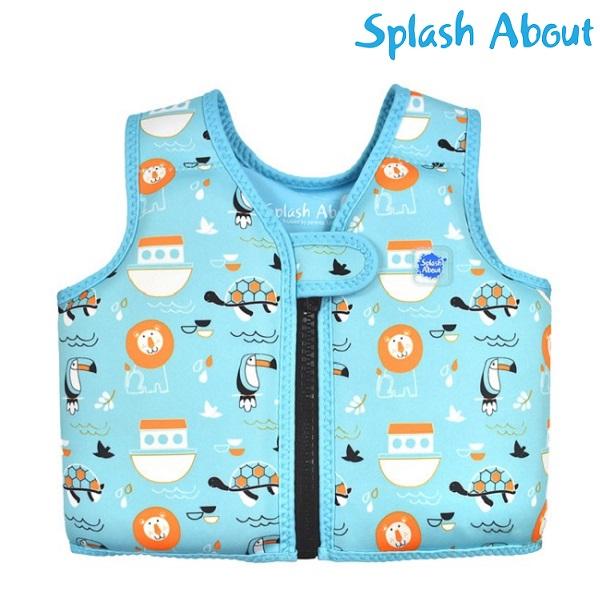 Lasten uimaliivi Splashabout Noah sininen