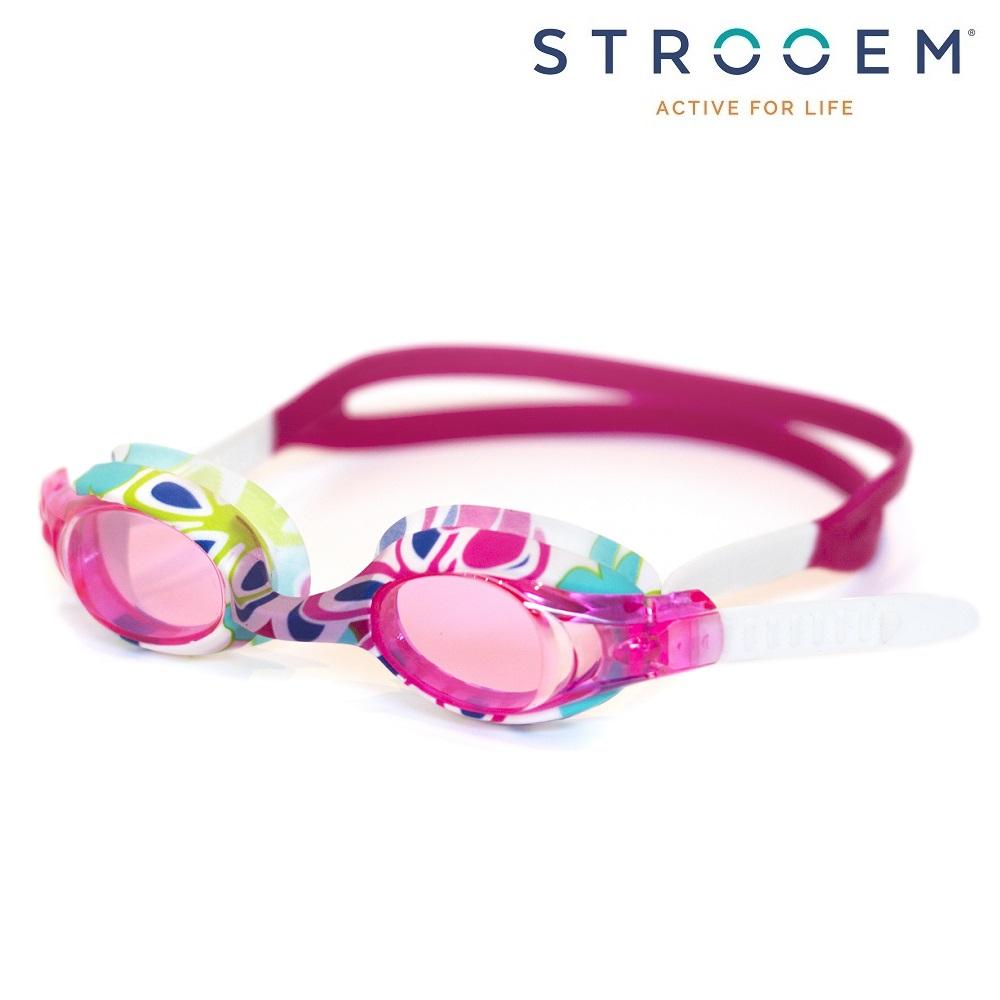 Lasten Uimalasit Strooem Cutie Vaaleanpunainen