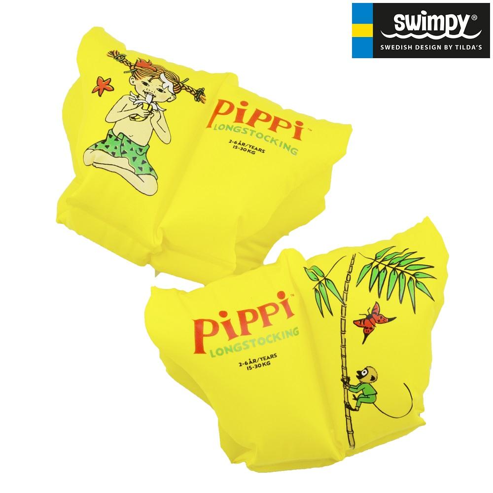 Swimpy Pippi