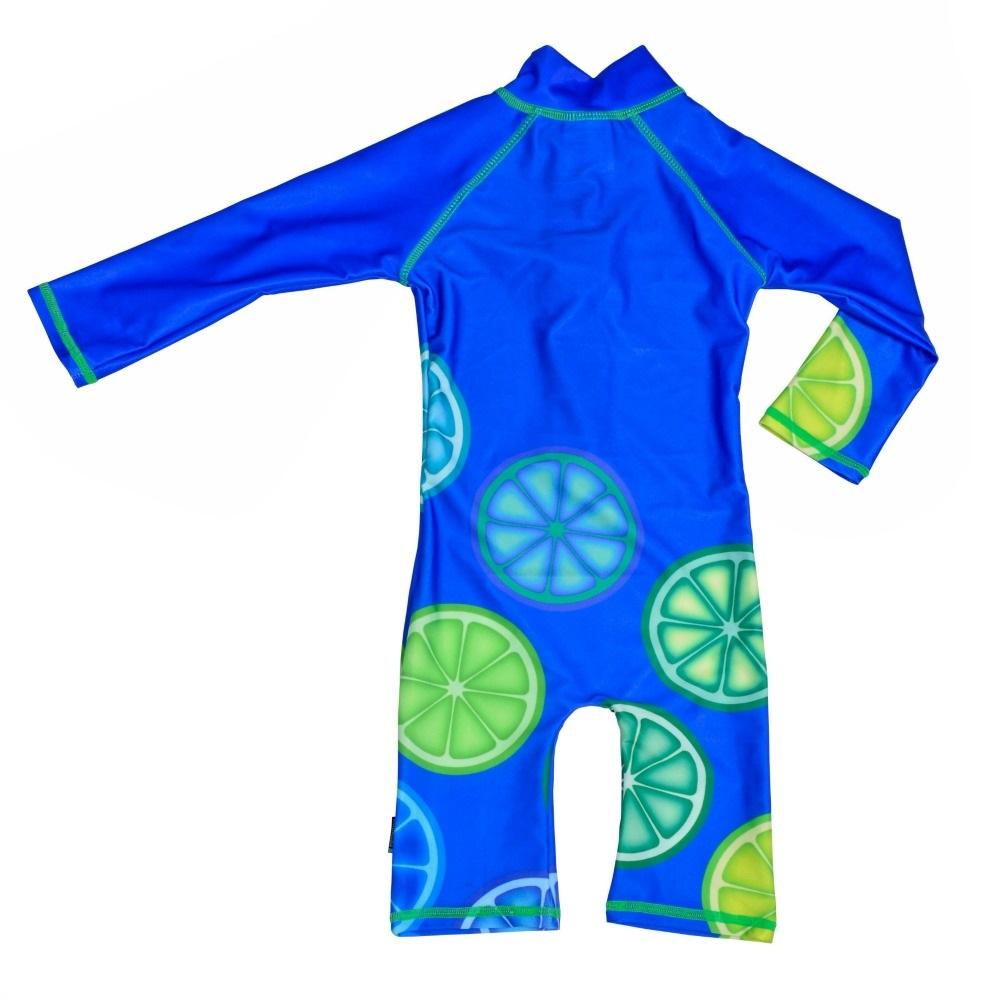 Swimpy Blue Lemon