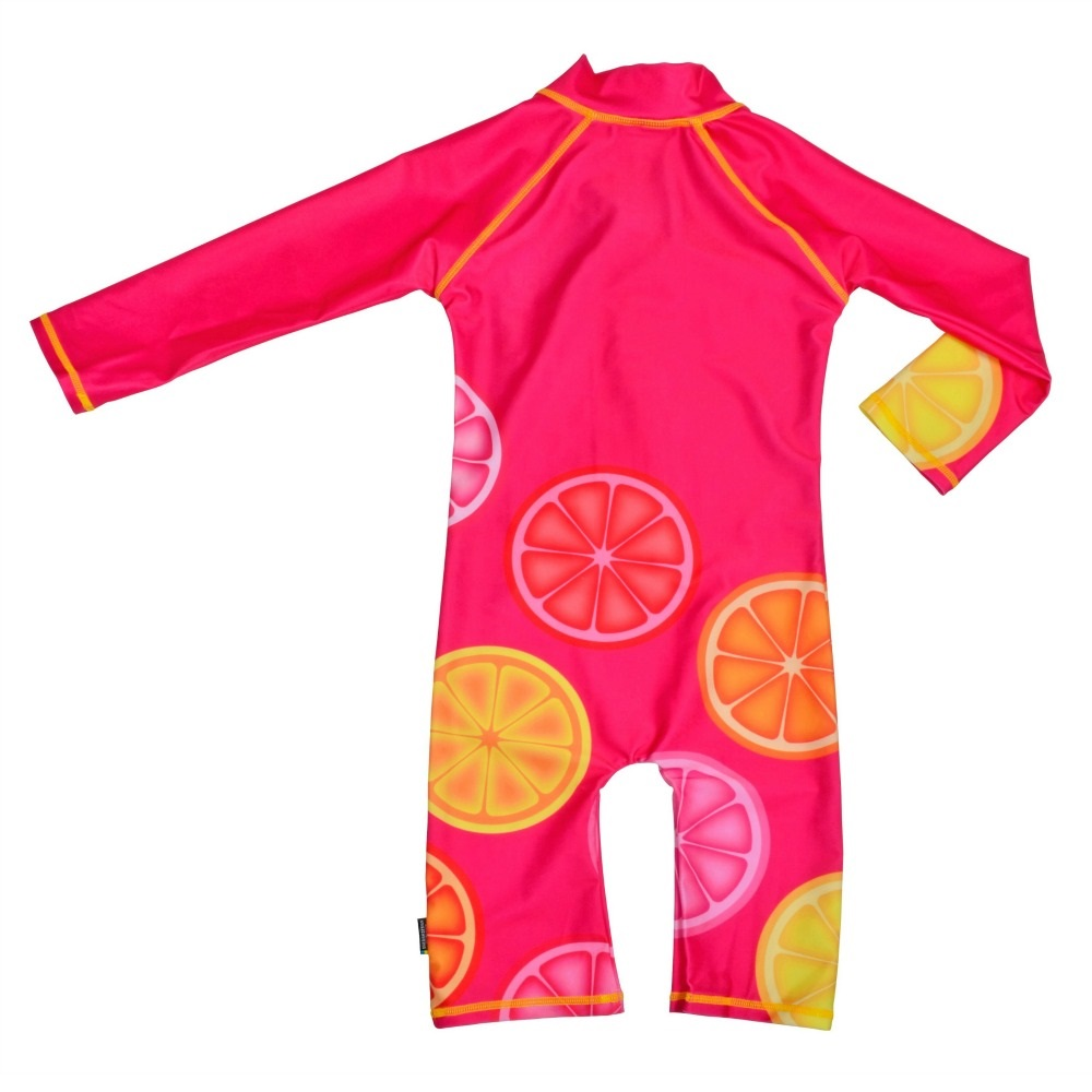 Swimpy Pink Lemon